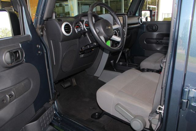 2008 Jeep Wrangler Unlimited Sahara 4x4- LIFTED - EXTRA$ - NAVIGATION Mooresville , NC 29