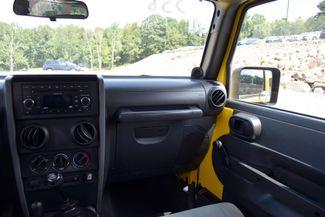 2008 Jeep Wrangler Unlimited X Naugatuck, Connecticut 18