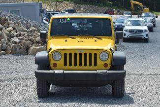 2008 Jeep Wrangler Unlimited X Naugatuck, Connecticut 7
