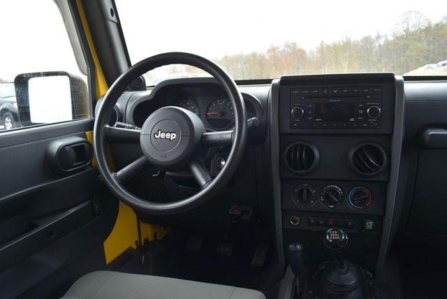 2008 Jeep Wrangler Unlimited X Naugatuck, Connecticut 9