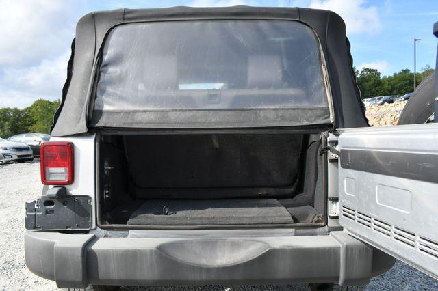 2008 Jeep Wrangler X Naugatuck, Connecticut 11