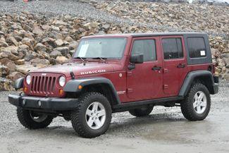 2008 Jeep Wrangler Unlimited Rubicon Naugatuck, Connecticut