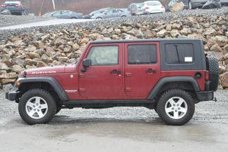 2008 Jeep Wrangler Unlimited Rubicon Naugatuck, Connecticut 1