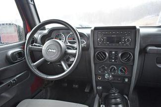 2008 Jeep Wrangler Unlimited Rubicon Naugatuck, Connecticut 13
