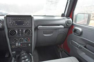 2008 Jeep Wrangler Unlimited Rubicon Naugatuck, Connecticut 15