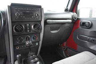 2008 Jeep Wrangler Unlimited Rubicon Naugatuck, Connecticut 18