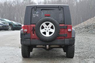 2008 Jeep Wrangler Unlimited Rubicon Naugatuck, Connecticut 3