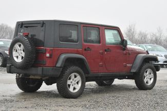 2008 Jeep Wrangler Unlimited Rubicon Naugatuck, Connecticut 4