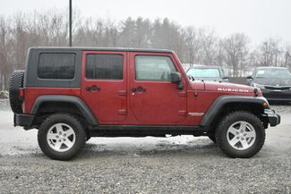 2008 Jeep Wrangler Unlimited Rubicon Naugatuck, Connecticut 5