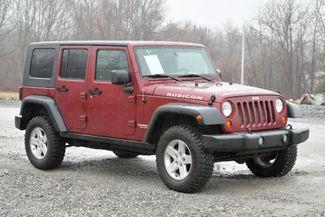 2008 Jeep Wrangler Unlimited Rubicon Naugatuck, Connecticut 6