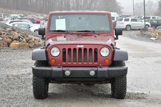 2008 Jeep Wrangler Unlimited Rubicon Naugatuck, Connecticut 7