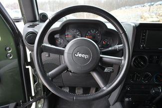 2008 Jeep Wrangler X Naugatuck, Connecticut 13
