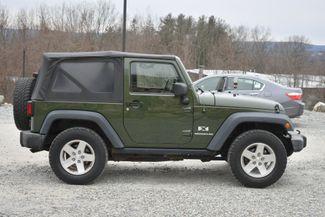 2008 Jeep Wrangler X Naugatuck, Connecticut 5