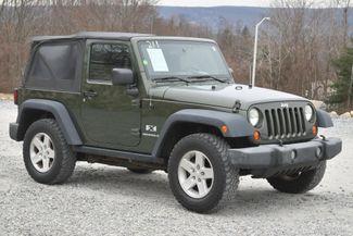 2008 Jeep Wrangler X Naugatuck, Connecticut 6