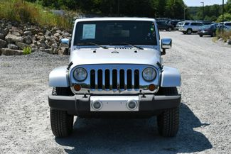 2008 Jeep Wrangler Sahara Naugatuck, Connecticut 9