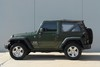 2008 Jeep Wrangler X 4x4 in Plano TX, 75093