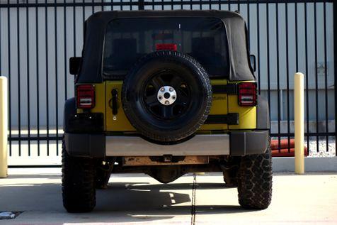 2008 Jeep Wrangler X*Manual*4x4*Only 112k mi* EZ Finance** | Plano, TX | Carrick's Autos in Plano, TX