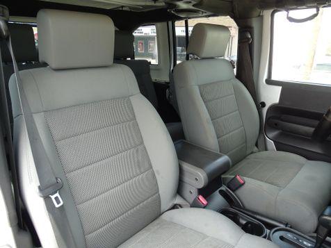 2008 Jeep Wrangler Unlimited Rubicon   Pleasanton, TX   Pleasanton Truck Company in Pleasanton, TX