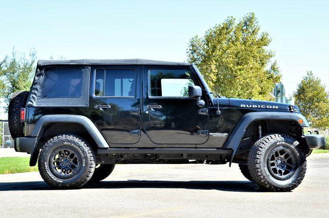 2008 Jeep Wrangler Unlimited Rubicon Reseda, CA 16