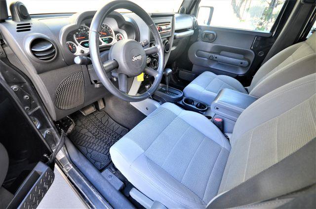 2008 Jeep Wrangler Unlimited Rubicon Reseda, CA 7