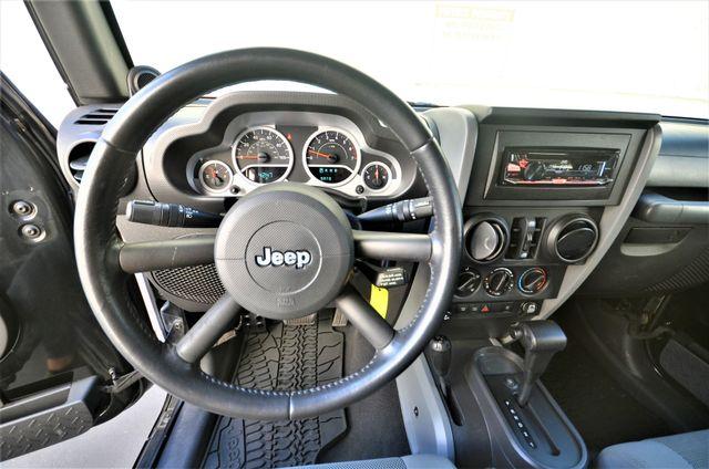 2008 Jeep Wrangler Unlimited Rubicon Reseda, CA 4