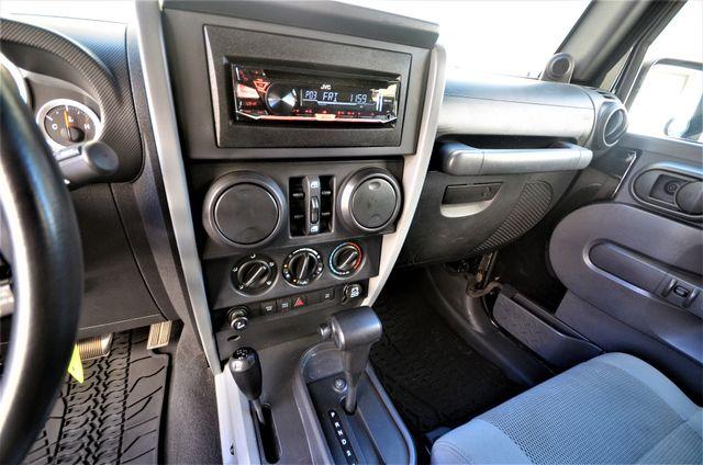 2008 Jeep Wrangler Unlimited Rubicon Reseda, CA 6