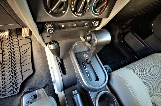 2008 Jeep Wrangler Unlimited Rubicon Reseda, CA 29