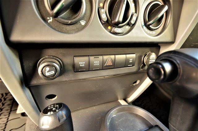 2008 Jeep Wrangler Unlimited Rubicon Reseda, CA 5