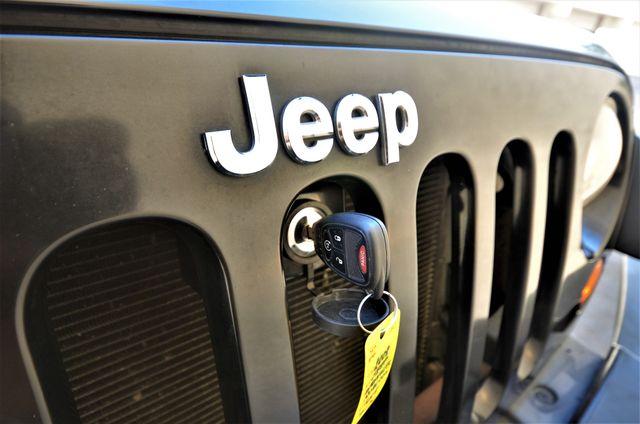 2008 Jeep Wrangler Unlimited Rubicon Reseda, CA 31