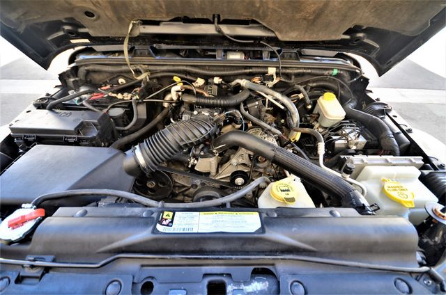 2008 Jeep Wrangler Unlimited Rubicon Reseda, CA 32