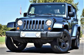 2008 Jeep Wrangler Sahara in Reseda, CA, CA 91335