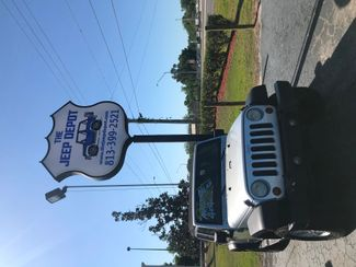 2008 Jeep Wrangler Unlimited X Riverview, Florida 11