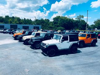 2008 Jeep Wrangler X Riverview, Florida 1