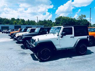 2008 Jeep Wrangler X Riverview, Florida 4