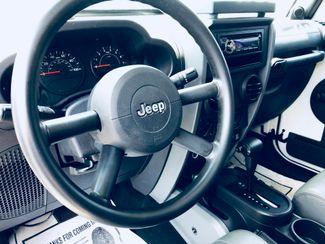 2008 Jeep Wrangler X Riverview, Florida 9