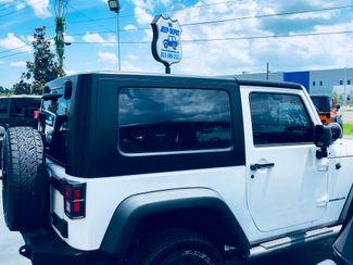 2008 Jeep Wrangler X Riverview, Florida 12