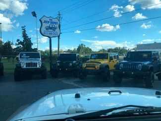 2008 Jeep Wrangler Unlimited X Riverview, Florida 7
