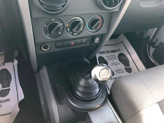 2008 Jeep Wrangler Unlimited X Riverview, Florida 4