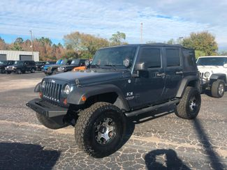 2008 Jeep Wrangler Unlimited X in Riverview, FL 33578