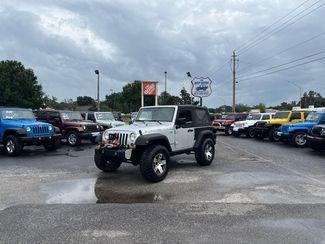 2008 Jeep Wrangler Rubicon in Riverview, FL 33578