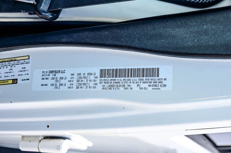 2008 Jeep WRANGLER 3.8L V6 UNLIMITED RUBICON 4X4, WINCH, CLEAN CARFAX in Rowlett, Texas