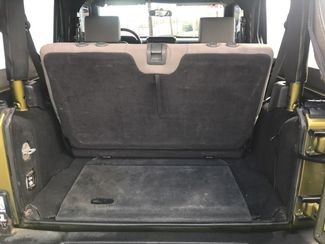 2008 Jeep Wrangler X  city TX  Clear Choice Automotive  in San Antonio, TX