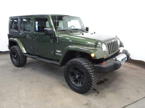2008 Jeep Wrangler Unlimited Sahara in Victoria, MN