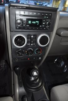 2008 Jeep Wrangler Unlimited Sahara Waterbury, Connecticut 27