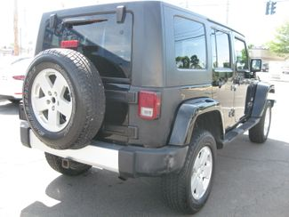 2008 Jeep Wrangler Unlimited Sahara  city CT  York Auto Sales  in , CT