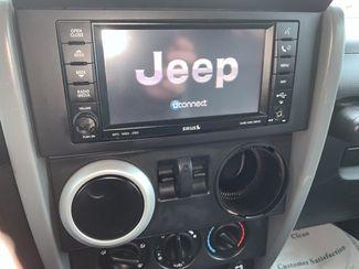 2008 Jeep Wrangler Sahara  city MA  Baron Auto Sales  in West Springfield, MA