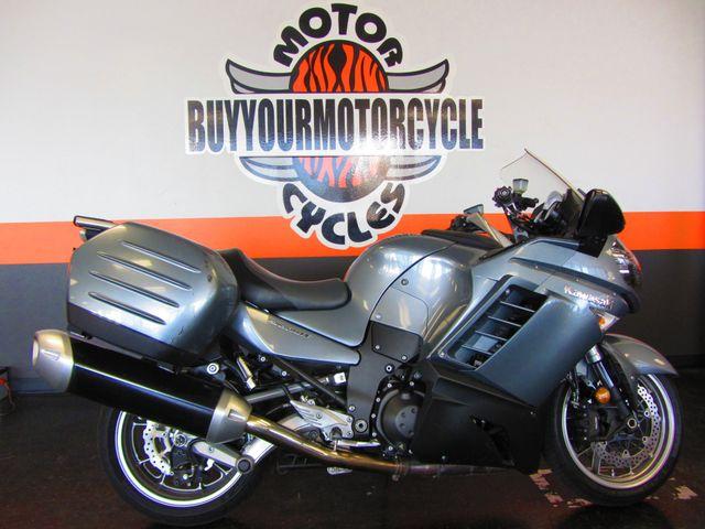 2008 Kawasaki Concours 14 14