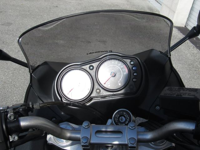2008 Kawasaki Ninja 650R in Dania Beach , Florida 33004
