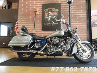 2008 Kawasaki VN1600D8F in Chicago, Illinois 60555