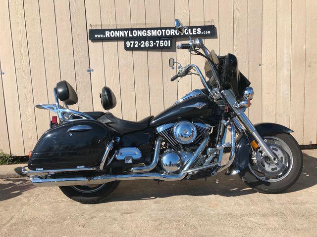 2008 Kawasaki Vulcan® 1600 Nomad™ in Grand Prairie, TX 75050